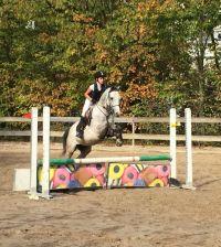 Concours interne de saut